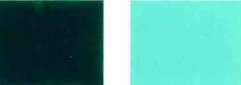 Пигмент-зелена-36-боја