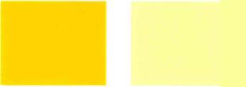 Пигмент-жолт-180-боја